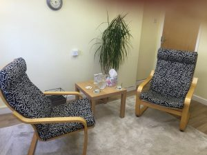 Counselling rooms in Weston-super-Mare